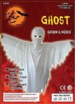 HALLOWEEN GHOST COSTUME ALL SIZES